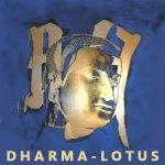 Dharma-lotus logo