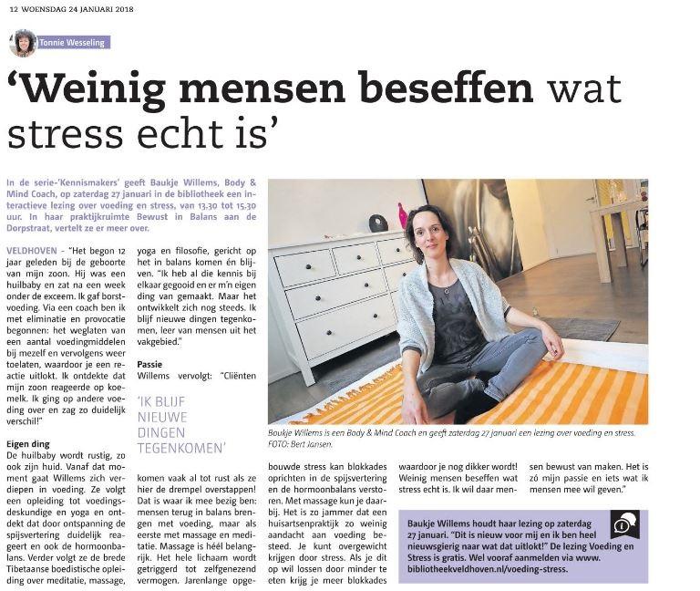Veldhovens weekblad 2018
