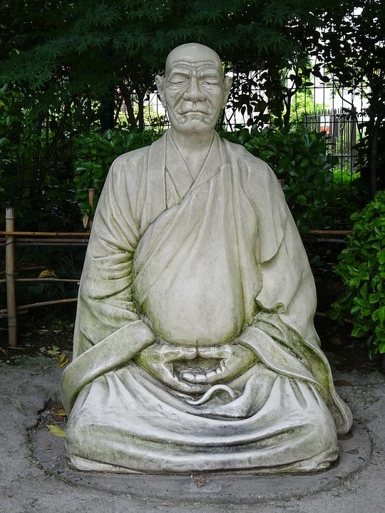 Dé tip voor een gelukzalige meditatie!