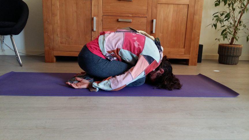 Bewust bewegen brengt je in balans