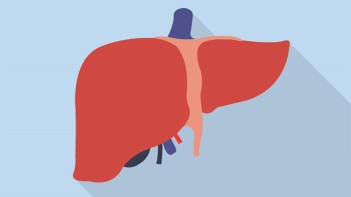 Heb je iets op je lever?
